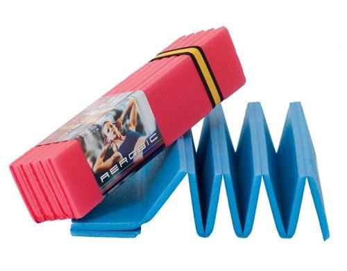 Aerobic-matto 40 x 100/10 mm