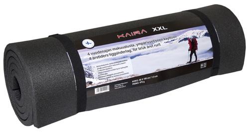 Kaira XXL-Makuualusta 60 x 195/15 mm